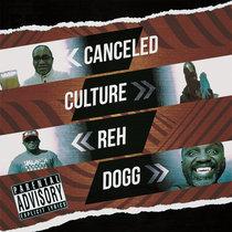 Canceled Culture cover art