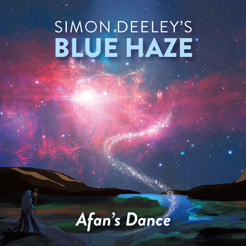Afan's Dance by Simon Deeley