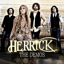 The Demos cover art