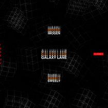 XLR8R+032 (Sweely, Galaxy Lane, Imogen) cover art