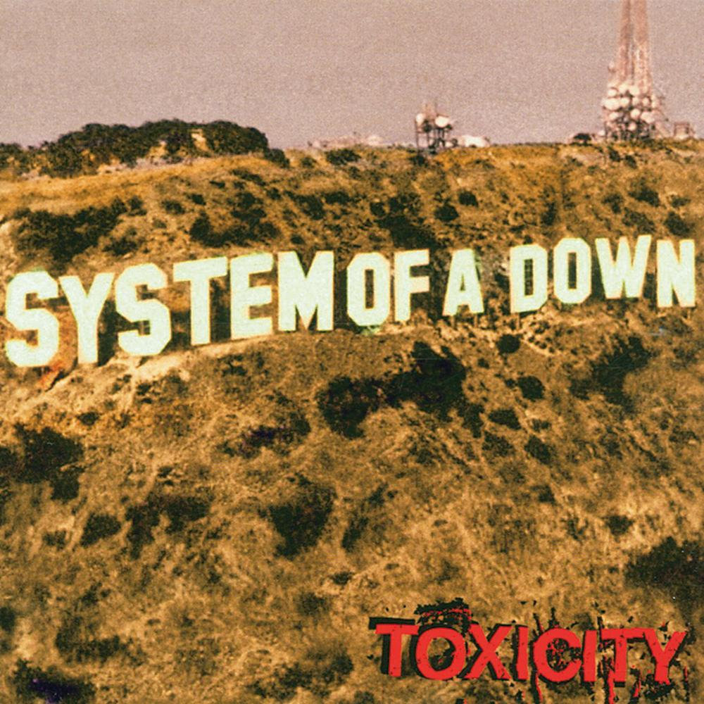 Image result for toxicity cover