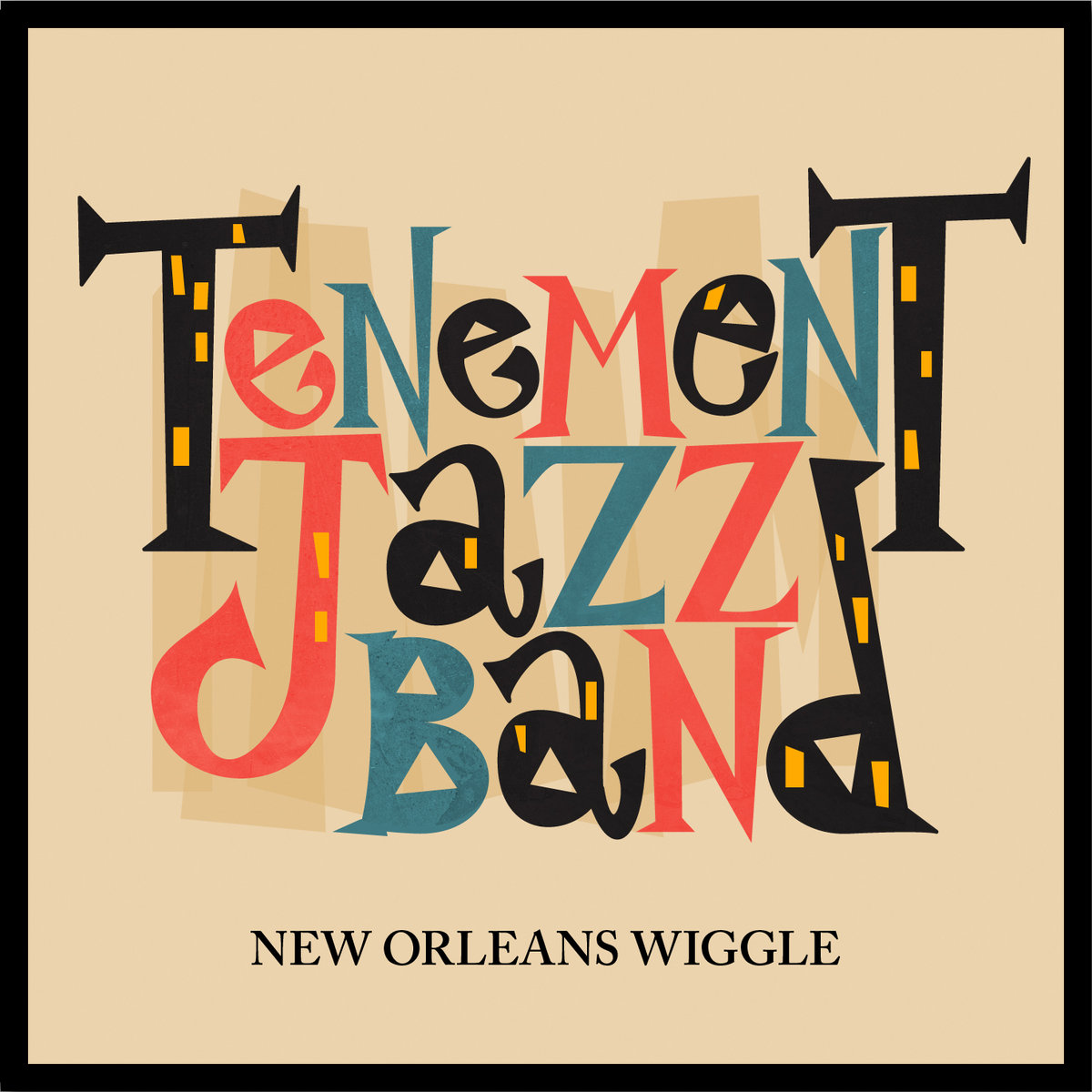 Big Chief Battle Axe | Tenement Jazz Band