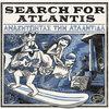 Search For Atlantis (CD) Cover Art