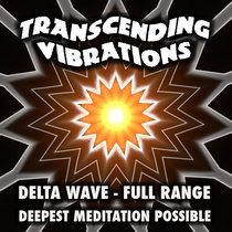 Full Range Delta Wave cover art