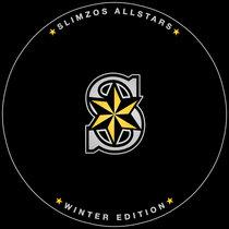 Slimzos Allstars - Winter Edition cover art