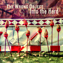 Into The Herd HD) cover art