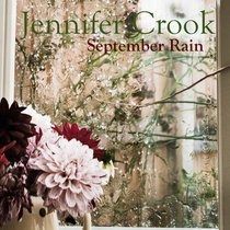September Rain cover art
