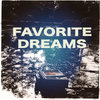 Favorite Dreams EP Cover Art