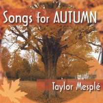 Songs For Autumn cover art