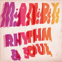 Rhythm & Soul cover art