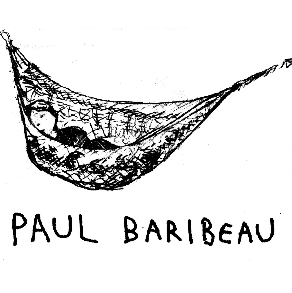 paul baribeau self titled