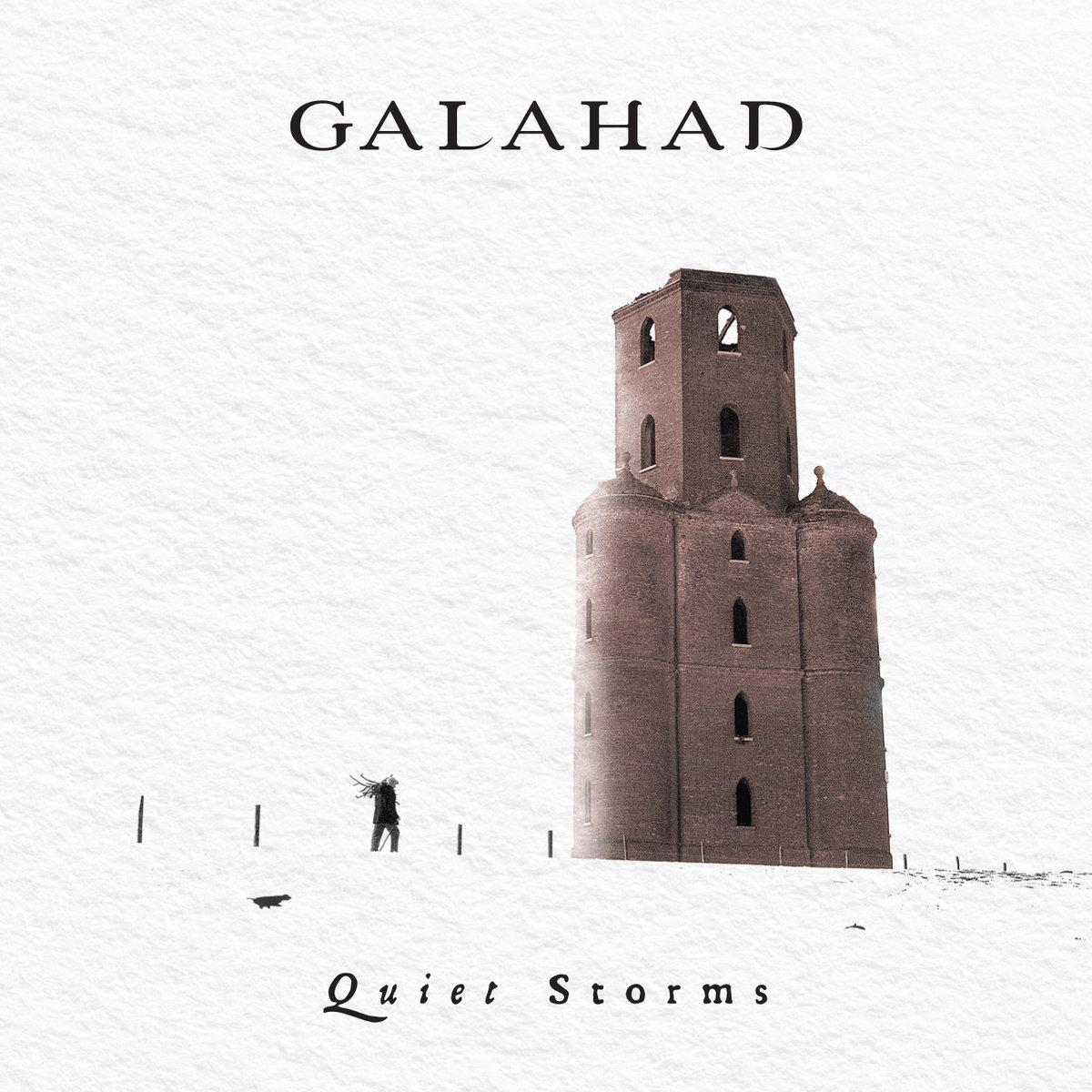 Znalezione obrazy dla zapytania Galahad Quiet Storms