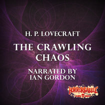The Crawling Chaos cover art
