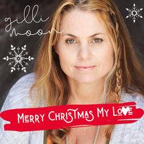 Merry Christmas My Love cover art