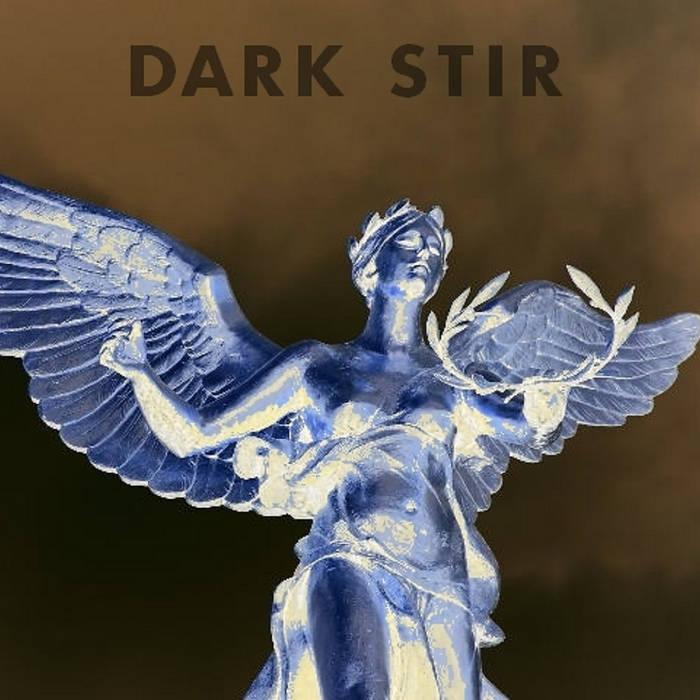 """Single """"C'est un ange"""" cover art"""