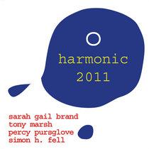 Harmonic 2011 cover art