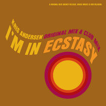 I'm In Ecstasy cover art