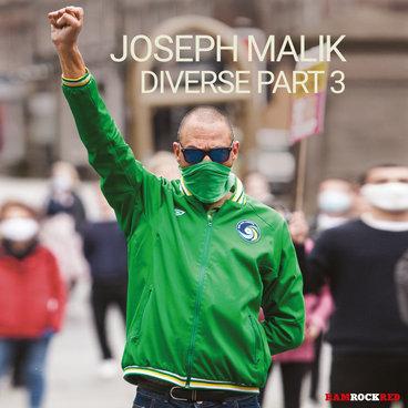 RRRLP005 - Joseph Malik - Diverse Part 3 main photo
