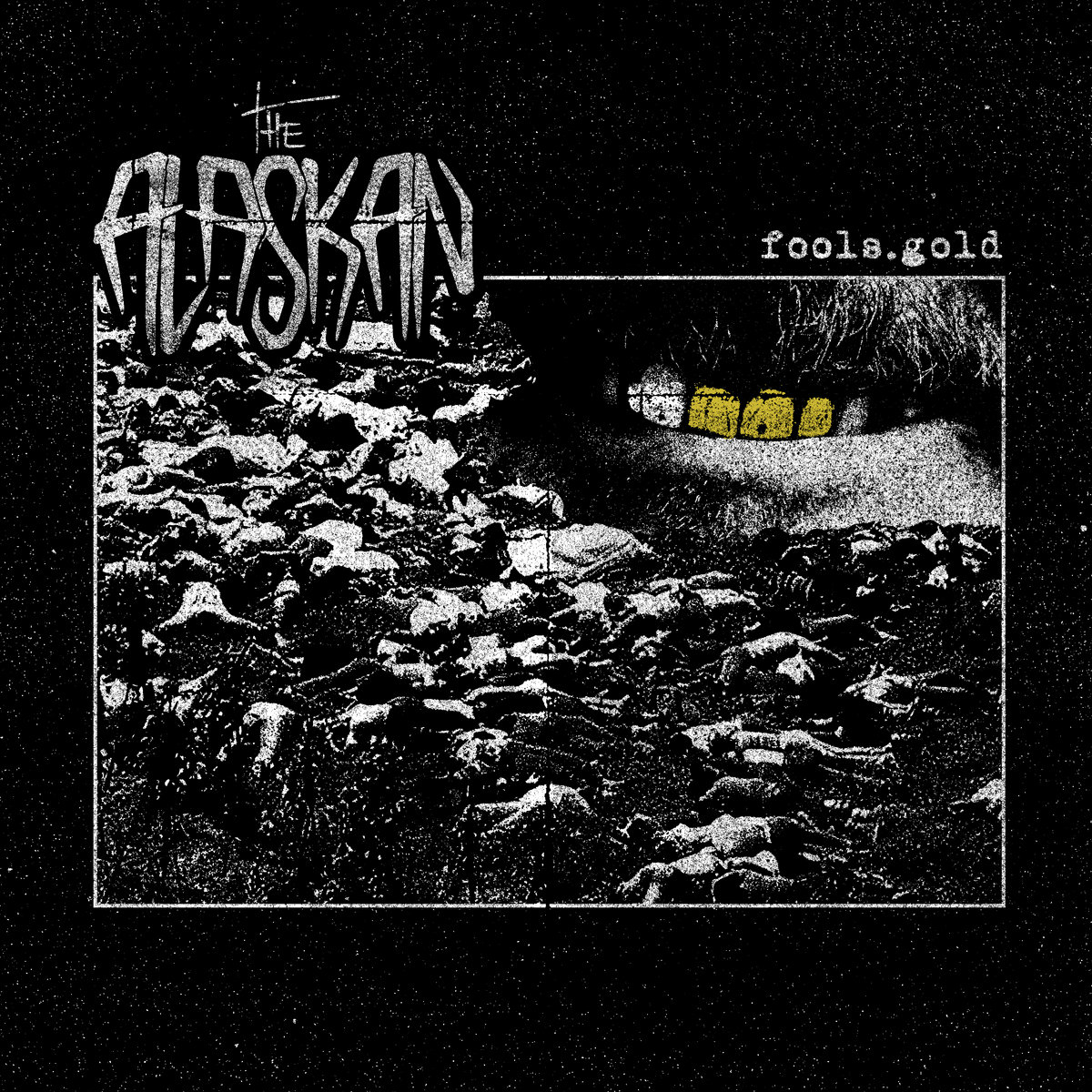 The Alaskan – Fools.Gold [EP] (2018)