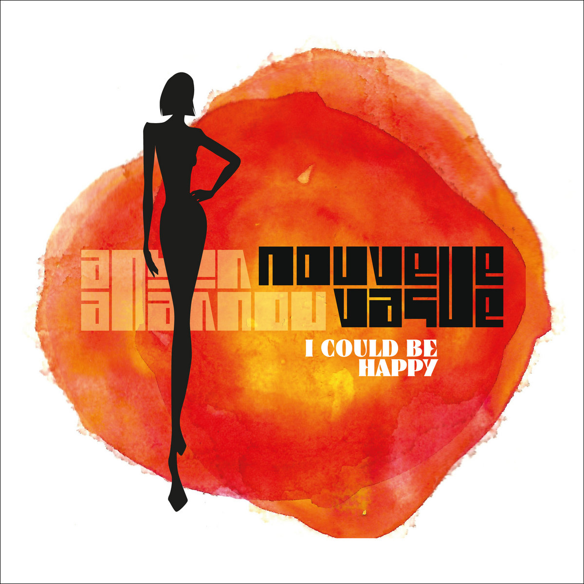 Image result for nouvelle vague Icould be happy