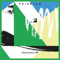 Severance EP cover art