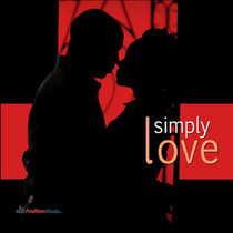 Simply, Love cover art