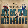 Aim To Misbehave Cover Art