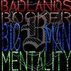Big Man Mentality Cover Art