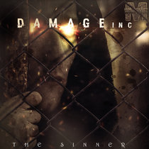 Damage Inc - The Sinner {​MOCRCYD036} cover art