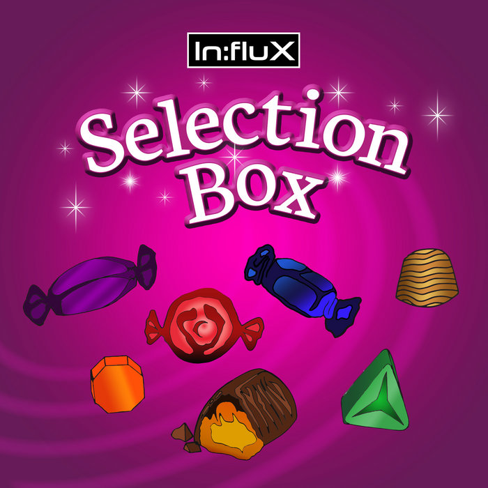 Selection Box 2016 Image