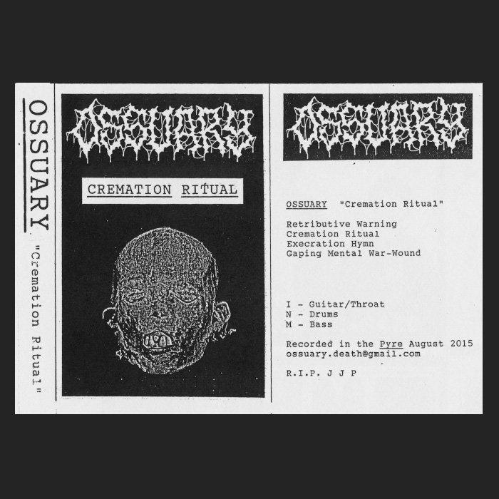 Cremation Ritual | Ossuary