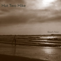 Beach Noir cover art