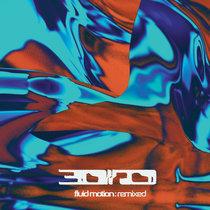 Fluid Motion: Remixed cover art