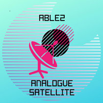 Analogue Satellite cover art