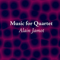 Music for Quartet(lp)(modern-classical) cover art