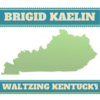 Waltzing Kentucky EP by Brigid Kaelin