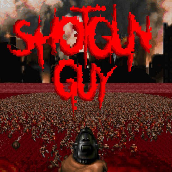 Shotgun Guy Vs Ripto's Rage: Failure cover art