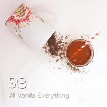 All Vanilla Everything EP cover art