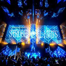 Strobe Lights cover art