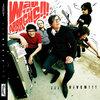 """WAU Y LOS ARRRGHS!!! """"Viven!!!"""" LP Cover Art"""