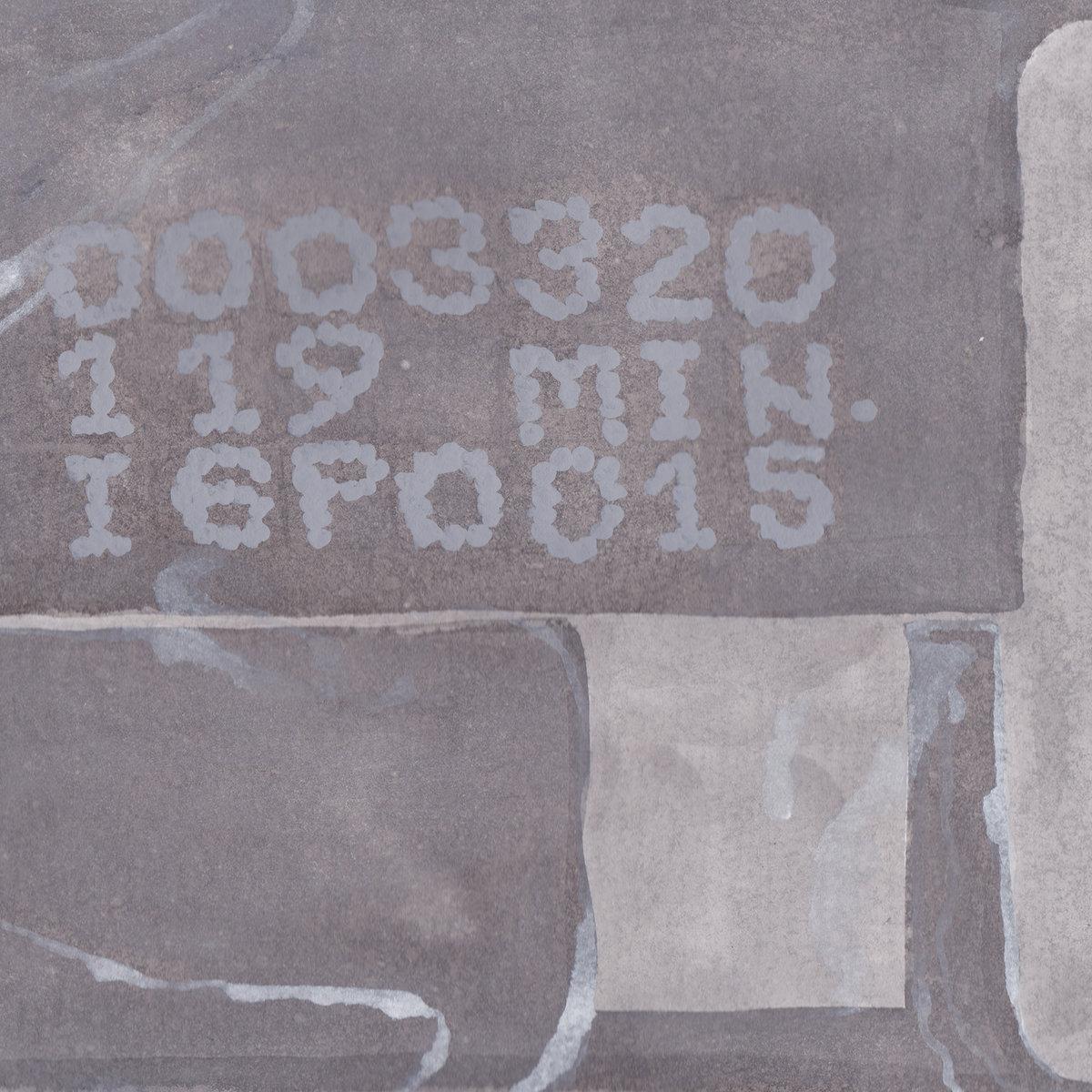 QTV053 – VHS   Kiko Dinucci   QTV Label