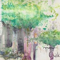 Osaka part one EP cover art