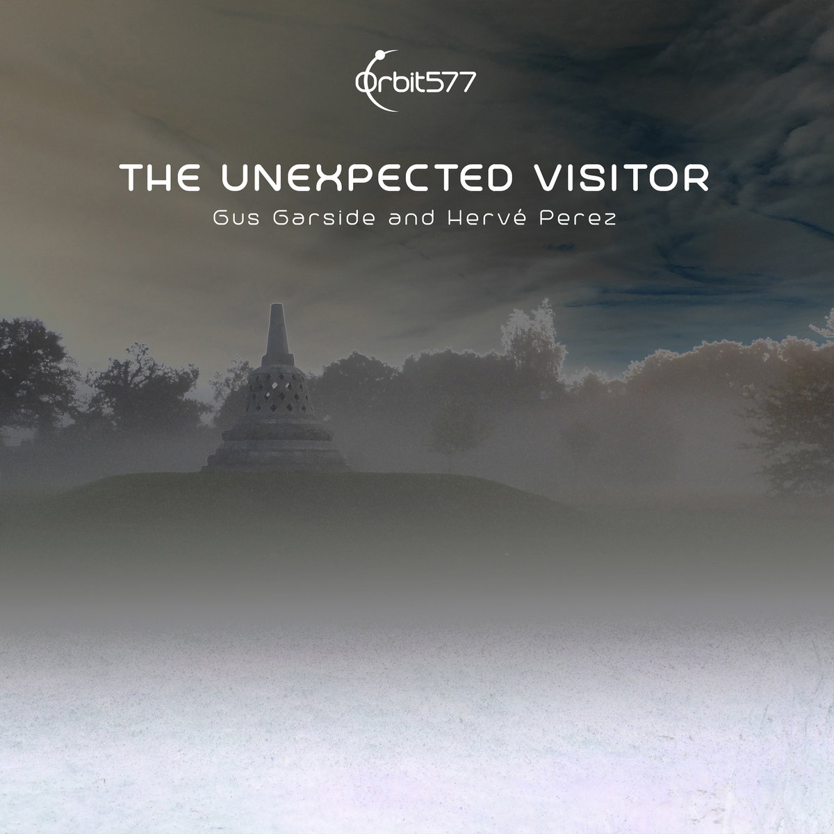 "Read ""The Unexpected Visitor"" reviewed by John Eyles"