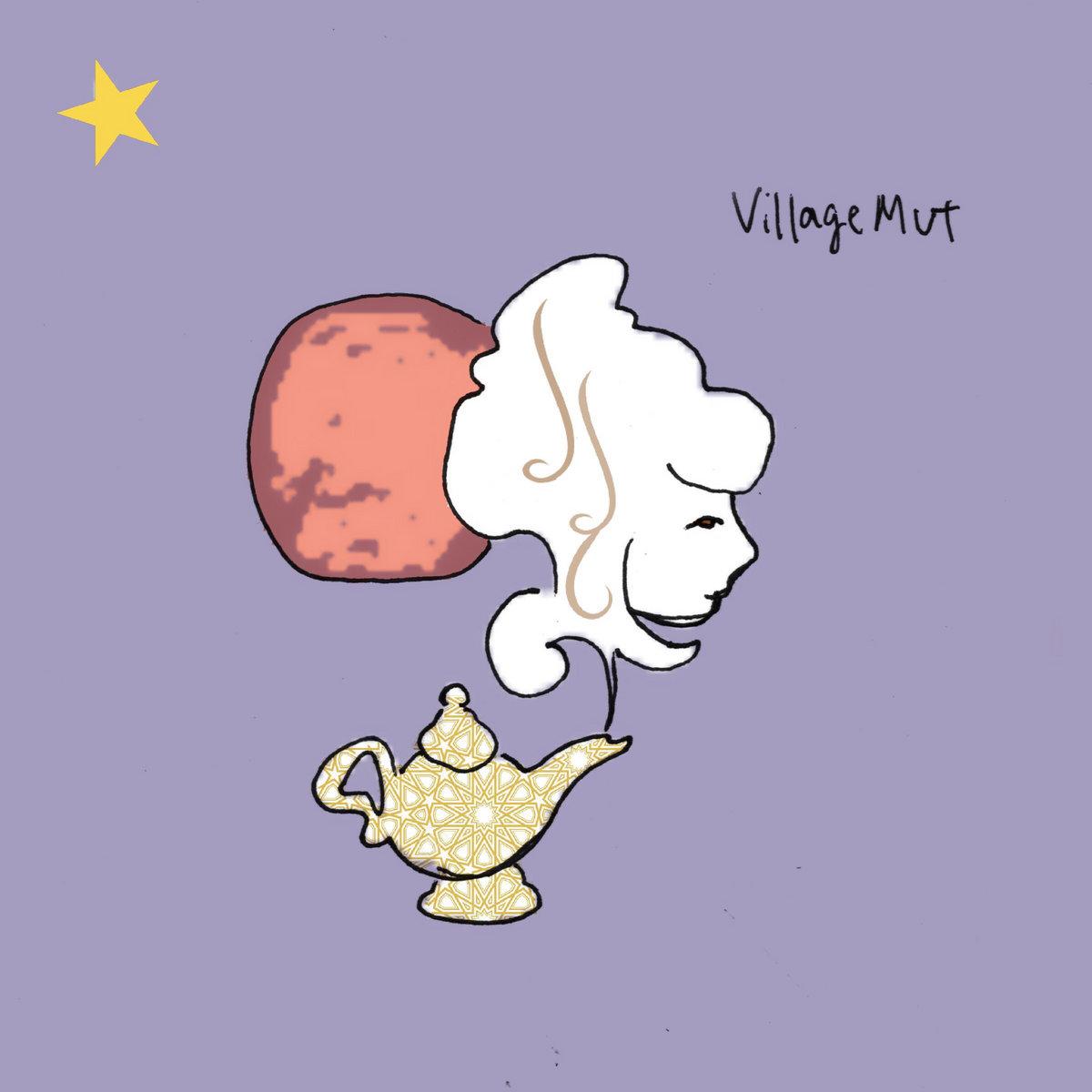 Giant Genie | Village Mut