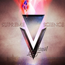 Supreme Science cover art