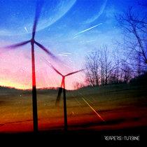 Turbine cover art