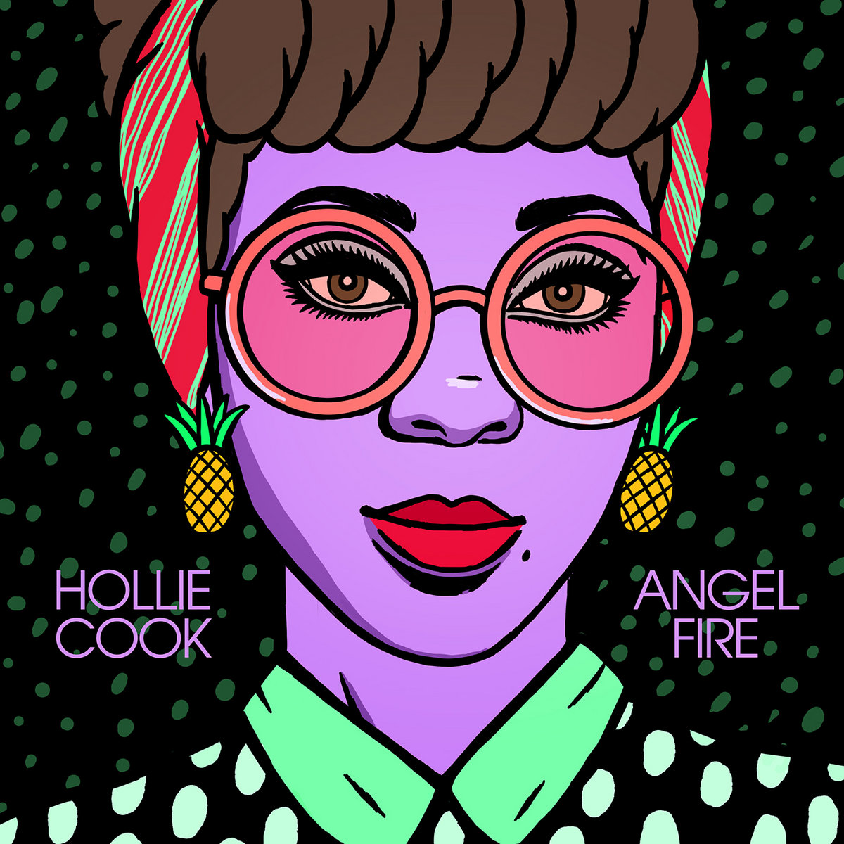 Angel Fire Hollie Cook