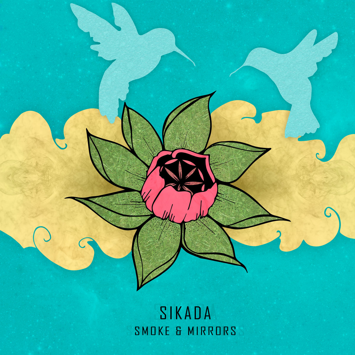 Smoke mirrors ep outta026 outtallectuals by sikada izmirmasajfo