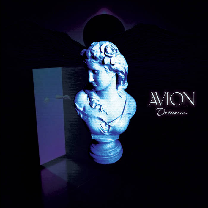 AVION - Dreamin [AS139] Cover
