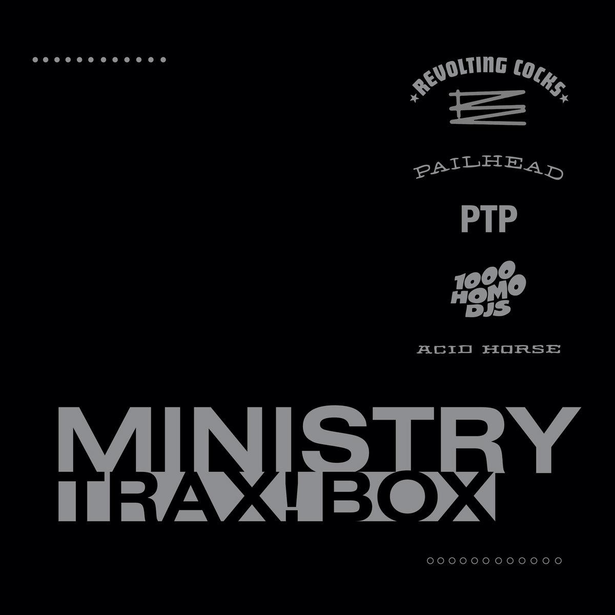 Ministry mp3 дискография скачать торрент